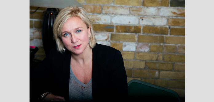 Meet Edyta Pacuk, President of MarchFifteen Consulting