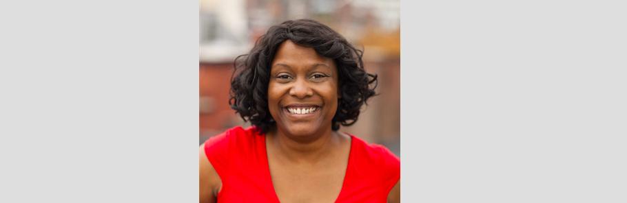Meet Joyel Crawford, CEO/Career Strategist of Crawford Leadership Strategies