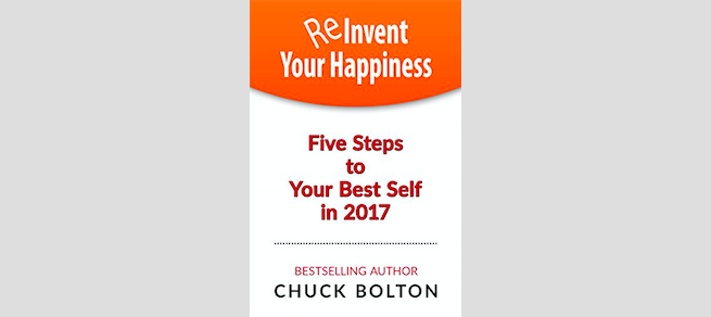 Forbes Coaches Council Member Chuck Bolton Publishes A New Book