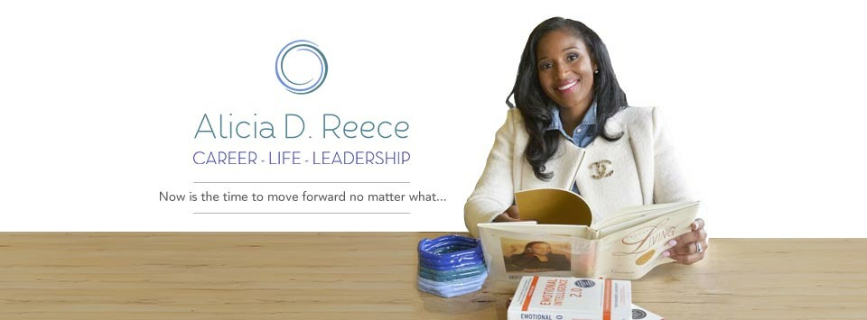 Meet Alicia Reece, Professional Coach and Senior Consultant